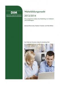 Studie Bildungsmarkt 2014
